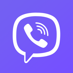 ?Viber Messenger & Video Chats