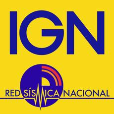 IGN Sismologia PRO