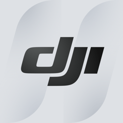 ?DJI Fly