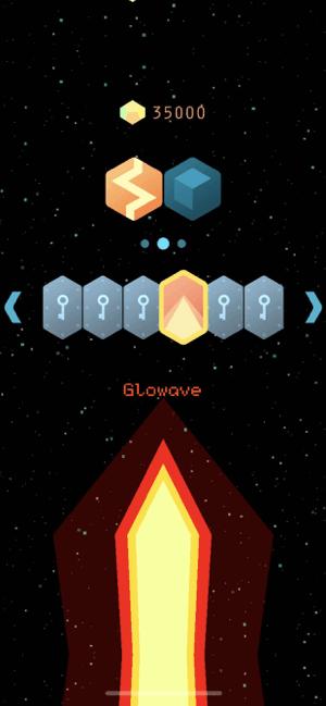 Sparkwave Screenshot
