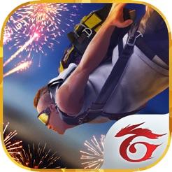 Garena Free Fire - Aniversario