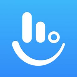 TouchPal Tastatur