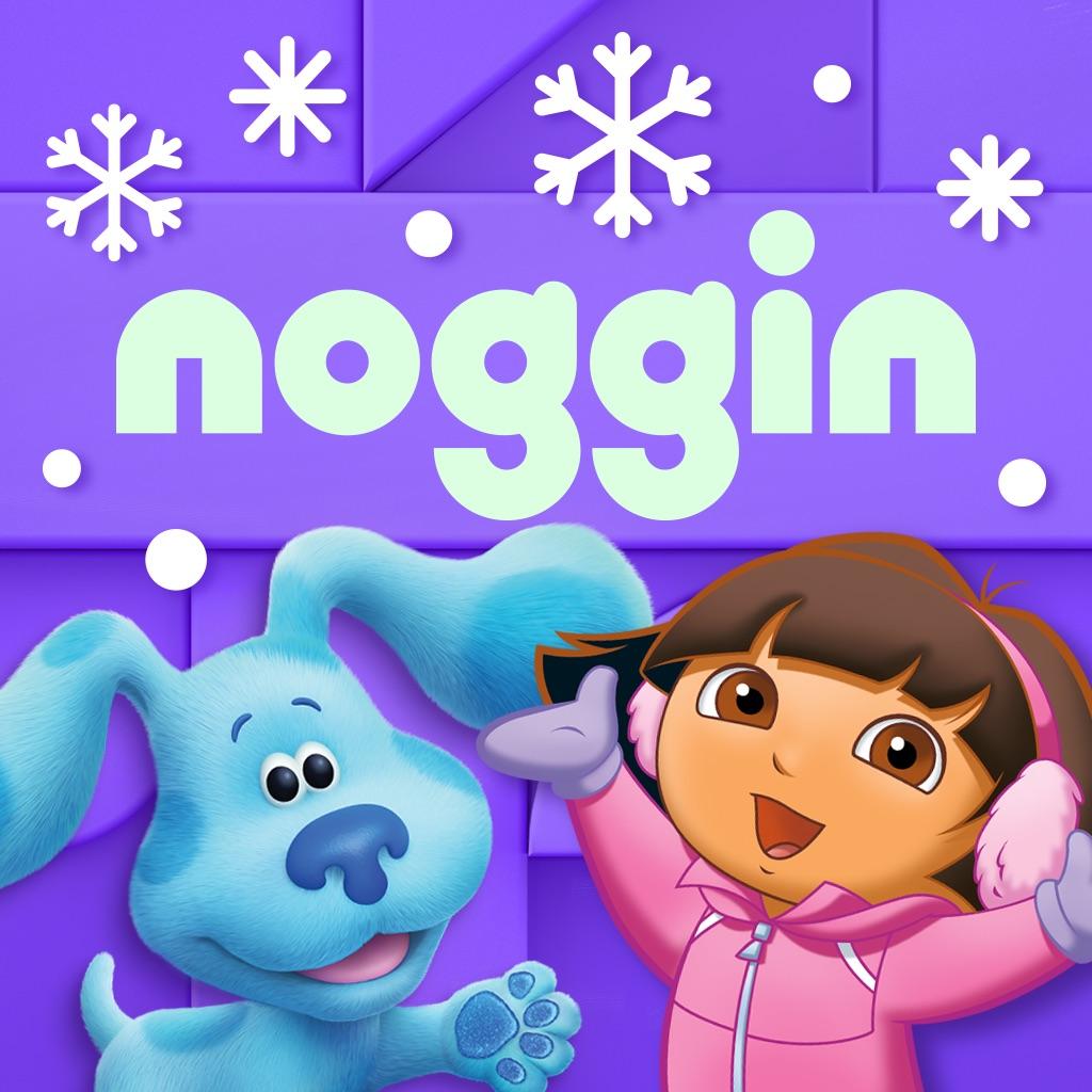 Noggin Preschool Learning App App Data Amp Review