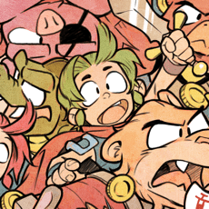 ‎Wonder Boy: The Dragon's Trap
