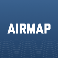 ‎AirMap for Drones