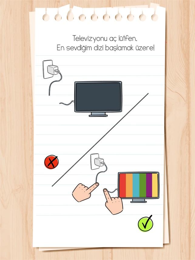 Brain Test: Zeka Oyunları Screenshot