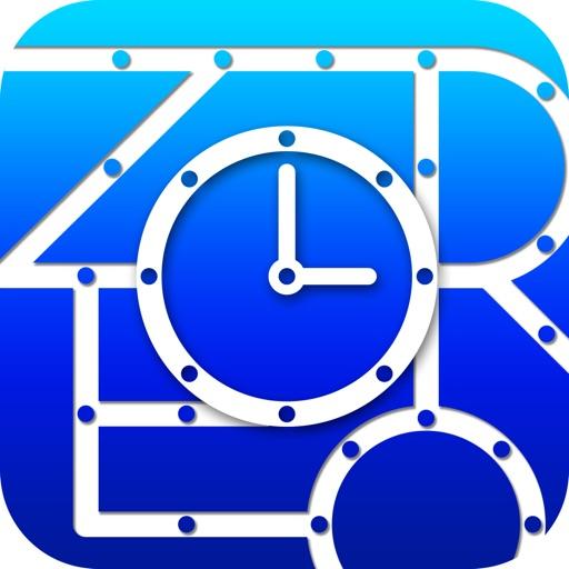時刻表ZERO