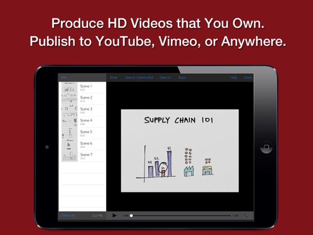 Vittle: Smart Whiteboard Video Screenshot
