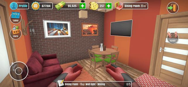 House Flipper: Симулятор Screenshot