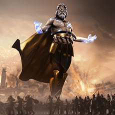 Dawn of Titans: War Strategy