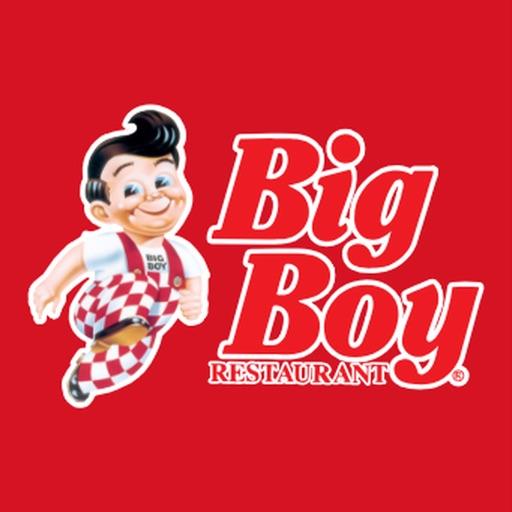 ビッグボーイ ~ ハンバーグ・ステーキのファミリーレストラン