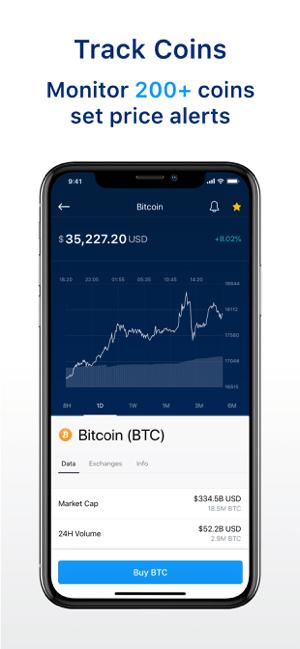 Crypto.com - Buy Bitcoin Now Screenshot