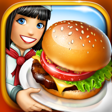 ‎Cooking Fever