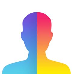 FaceApp - Editor de selfies