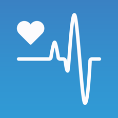 Heart Rate Monitor, Health App