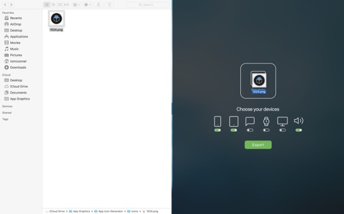 App Icon Generator Screenshot 04 f0tgd4n