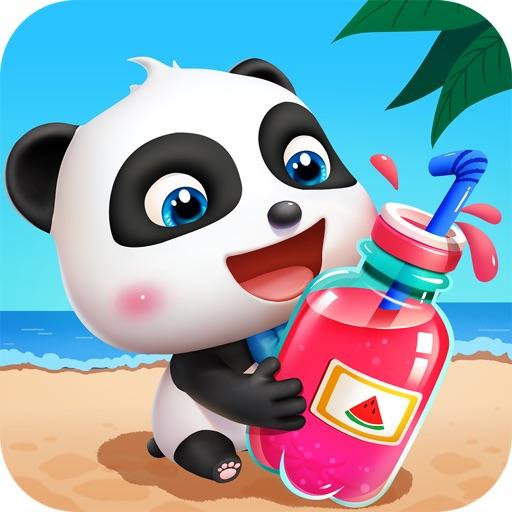 ベビーパンダのジュースショップ