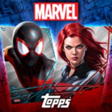 Marvel-Collect! von Topps