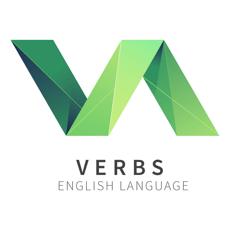 Learn English app: Verbs