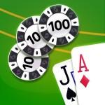 Blackjack – Casino Card Game 6.0.4 IOS