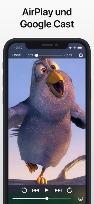 Infuse 5 Screenshot