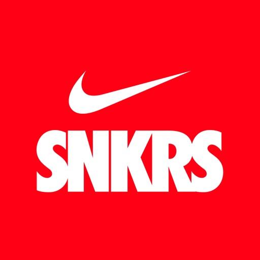 Nike SNKRS