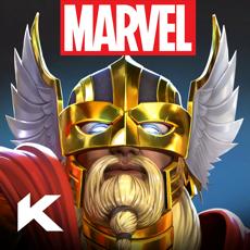 Marvel: Мир чемпионов