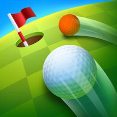 Golf Battle Multiplayer Spiel