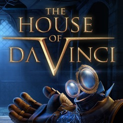 The House of da Vinci
