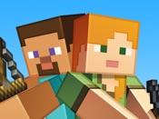 Minecraft Sticker Pack