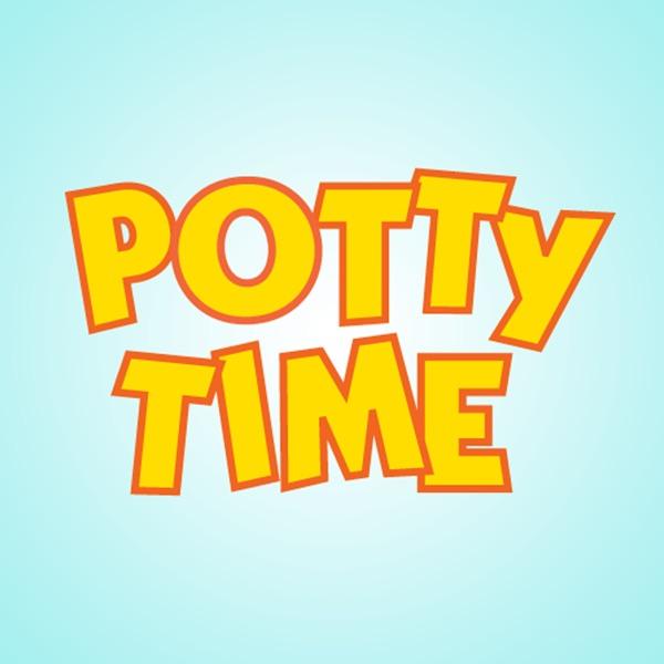 Potty Training Time