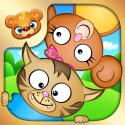 123 Kids Fun GAMES - Preschool Math&Alphabet Games