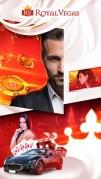 Royal Vegas オンラインカジノスクリーンショット5