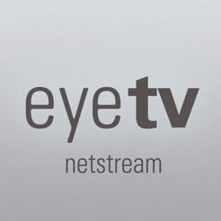 EyeTV Netstream