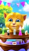 おしゃべり猫のトーキング・ジンジャー2スクリーンショット1