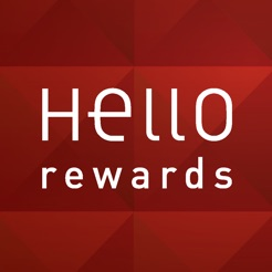 Hello Rewards