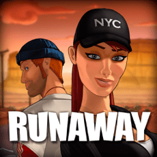 ‎Runaway: A Twist of Fate Part1