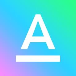 Arrow - Textos Animados en AR