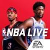 NBA LIVE バスケットボールアイコン