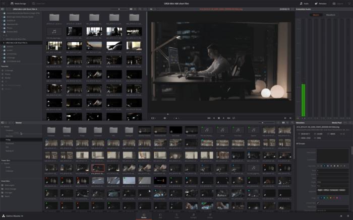 DaVinci Resolve Studio Screenshots 05 12x8drn