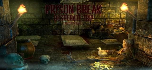 Room Escape Prison Break Ios Game Review Ios Game Updates