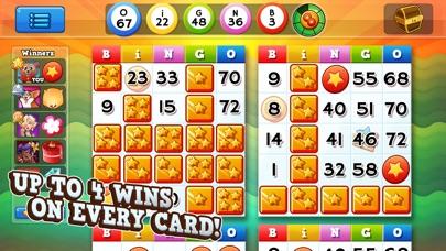 Bingo Pop 4.8.35  IOS