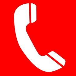 Notruf überall