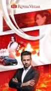 Royal Vegas オンラインカジノスクリーンショット8