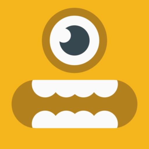 AR歯磨き教育サービス – ブラシモンスター、BRUSH MONSTER
