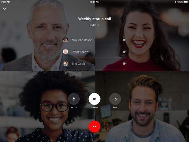 Wire • Sicherer Messenger Screenshot