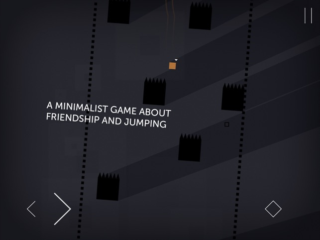Thomas Was Alone Screenshot