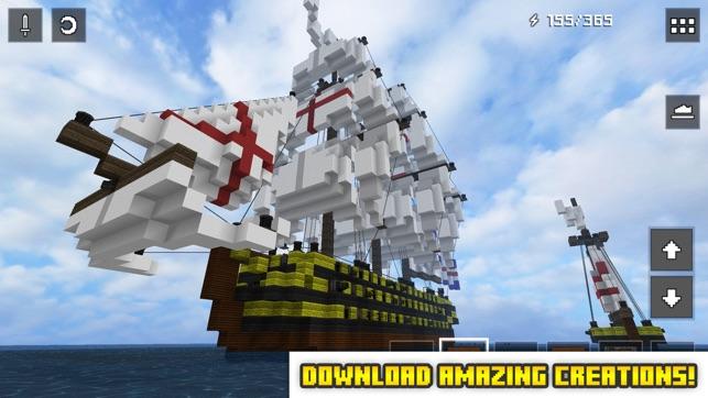 Block Fortress Screenshot