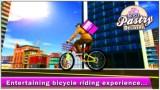 自転車ペストリー配達&都市バイクライダーシム紹介画像2