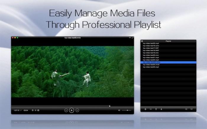 Total Video Player Screenshot 03 uxdh8hn